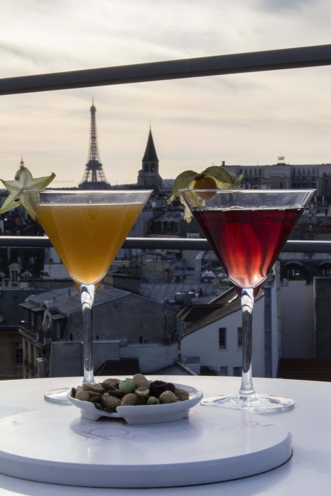 Rooftop 43 Up On The Roof - DR Nicolas Diolez 2016