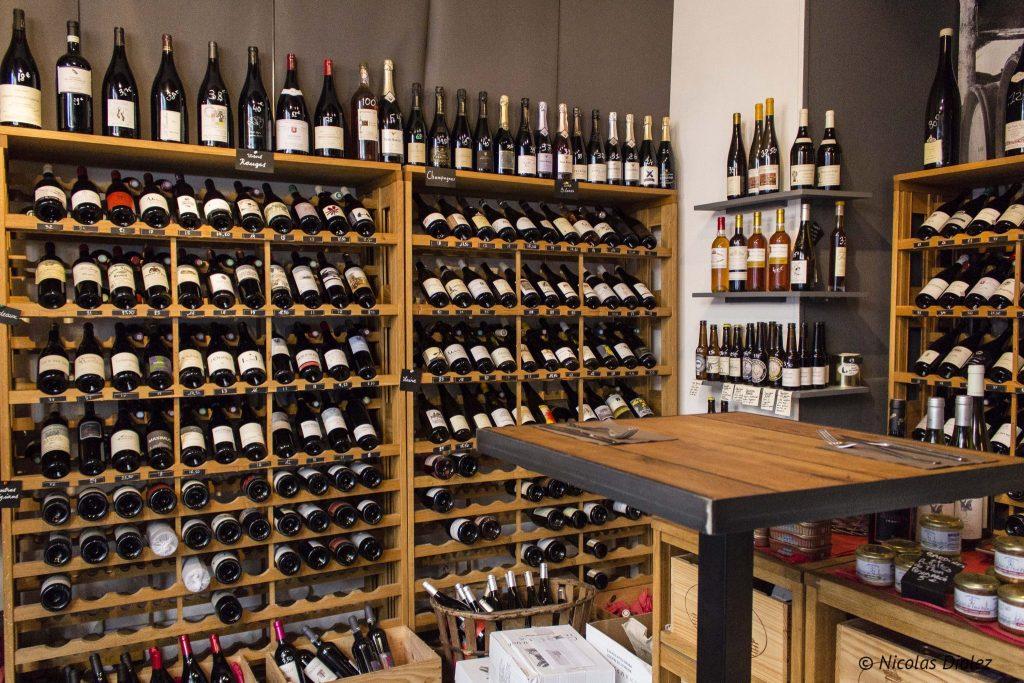 Jeroboam DegustEmoi Paris vins - DR Nicolas Diolez 2016