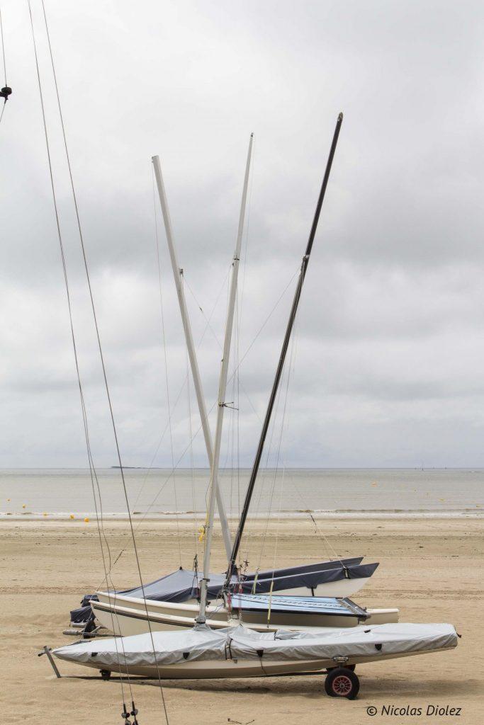 plage La Baule - DR Nicolas Diolez 2016