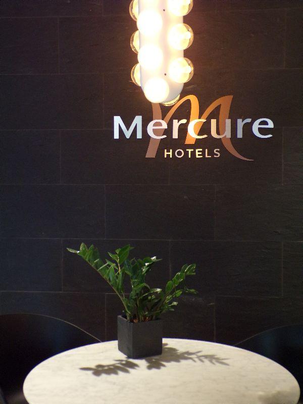 Hotel Mercure Centre Gare Nantes - DR Melle Bon Plan 2016