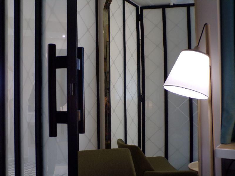 Chambre Hotel Mercure Centre Gare Nantes - DR Melle Bon Plan 2016