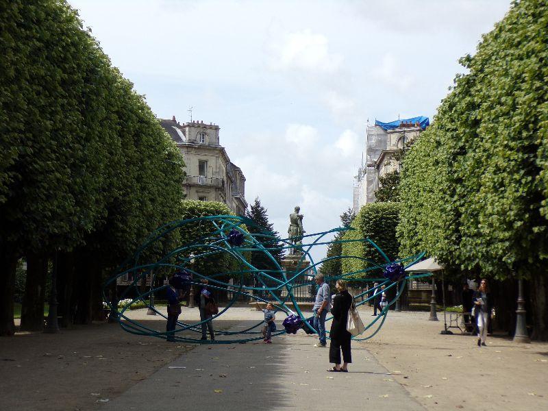 cours Cambronne Le Voyage à Nantes - DR Melle Bon Plan 2016