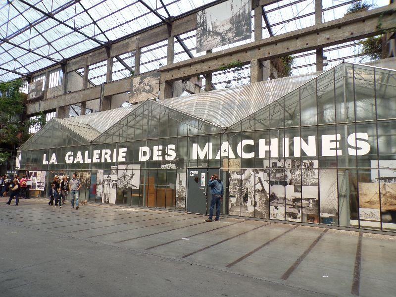 Les Machines de l'île Nantes - DR Melle Bon Plan 2016