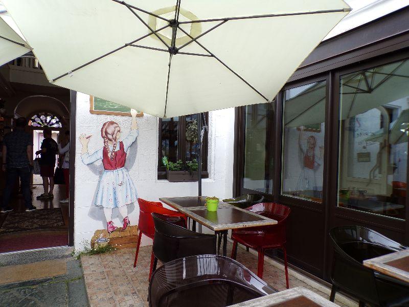La Maison de Léa Binic Bretagne - DR Melle Bon Plan 2016