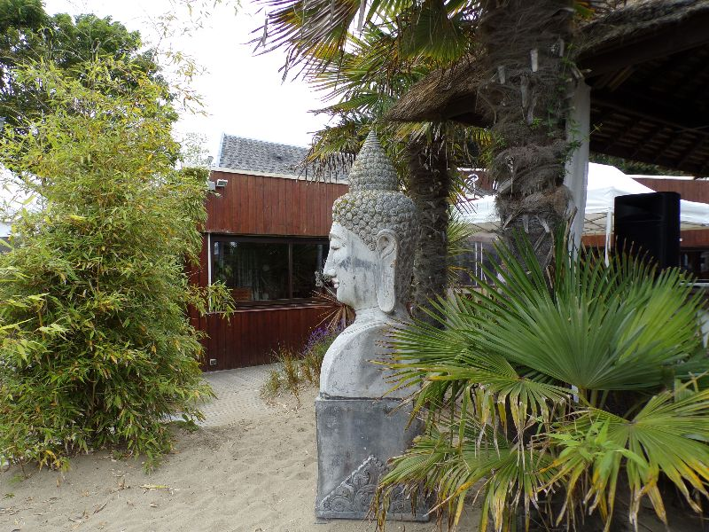 Via Costa Binic Bretagne - DR Melle Bon Plan 2016