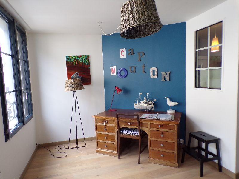 Les maisons de Victoire Binic Bretagne - DR Melle Bon Plan 2016