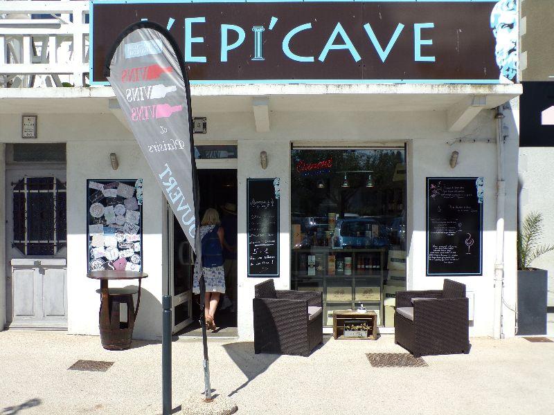 L'Epicave Binic Bretagne - DR Melle Bon Plan 2016