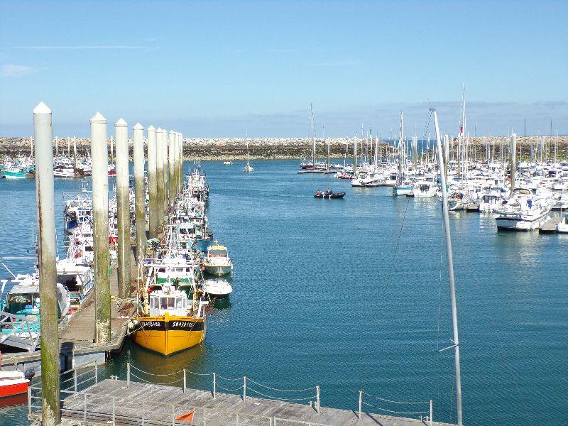 Port Saint Quay Portrieux Bretagne - DR Melle Bon Plan 2016