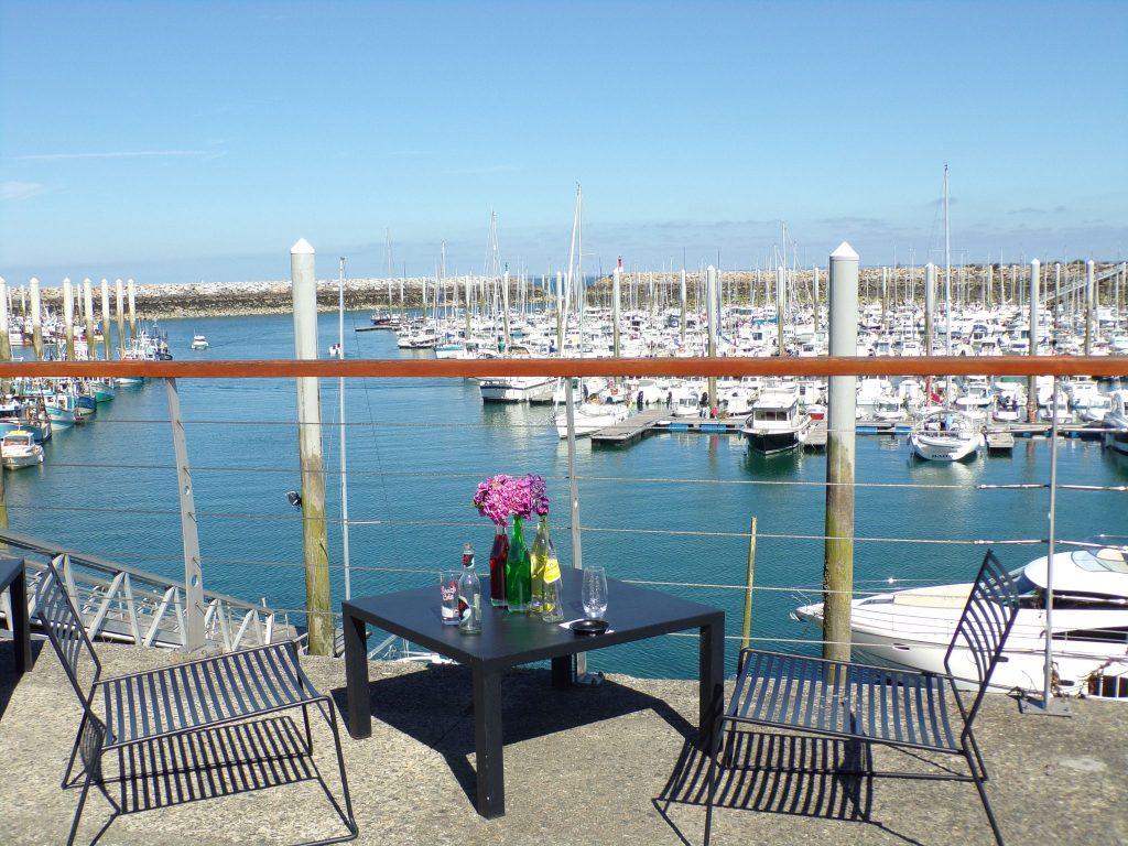 Port de Saint-Quay-Portrieux Bretagne - DR Melle Bon Plan 2016