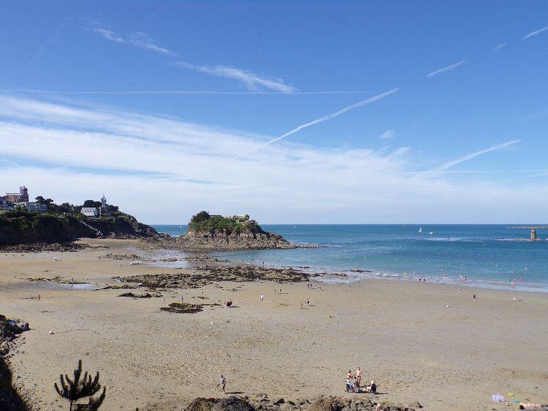 Ile de la Comtesse Saint Quay Portrieux Bretagne - DR Melle Bon Plan 2016