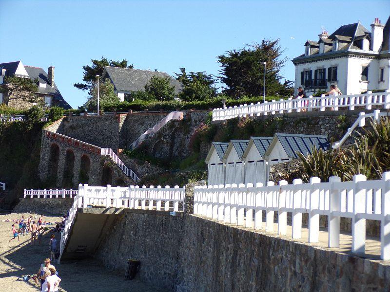 Saint Quay Portrieux Bretagne - DR Melle Bon Plan 2016