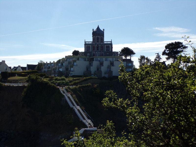 Hôtel le Ker Moor Saint Quay Portrieux Bretagne - DR Melle Bon Plan 2016