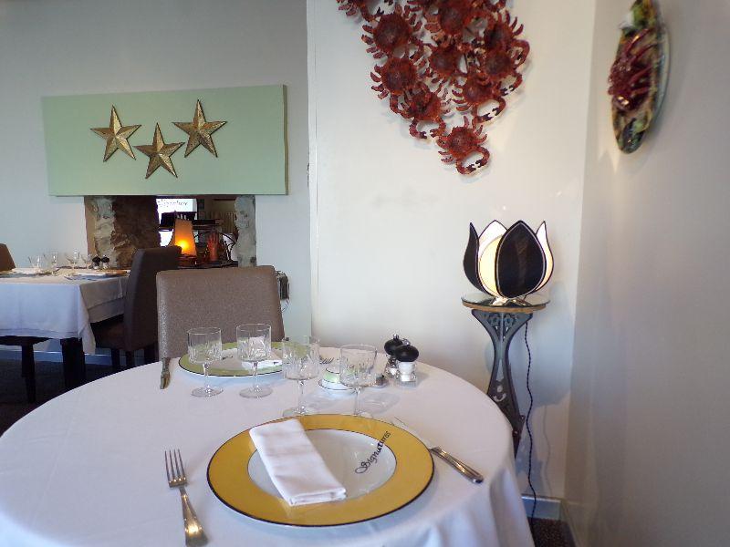 Restaurant Signatures Saint-Quay-Portrieux Bretagne - DR Melle Bon Plan 2016