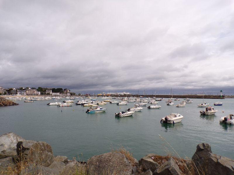 Saint Quay Portrieux Bretagne - DR Melle Bon Plan