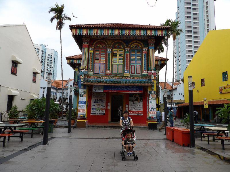 Little India Singapour - DR Melle Bon Plan 2016