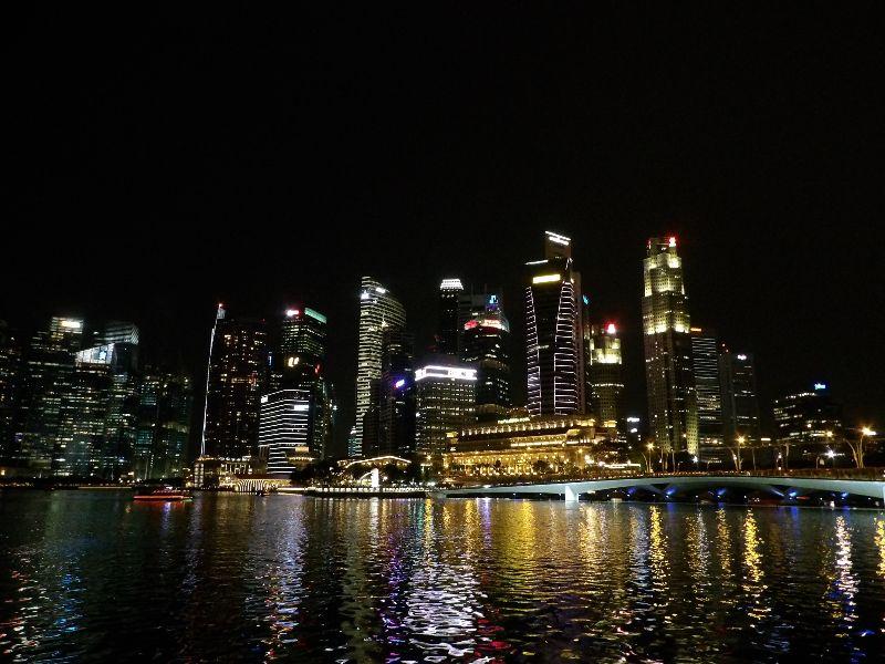 Singapour - DR Melle Bon Plan 2016