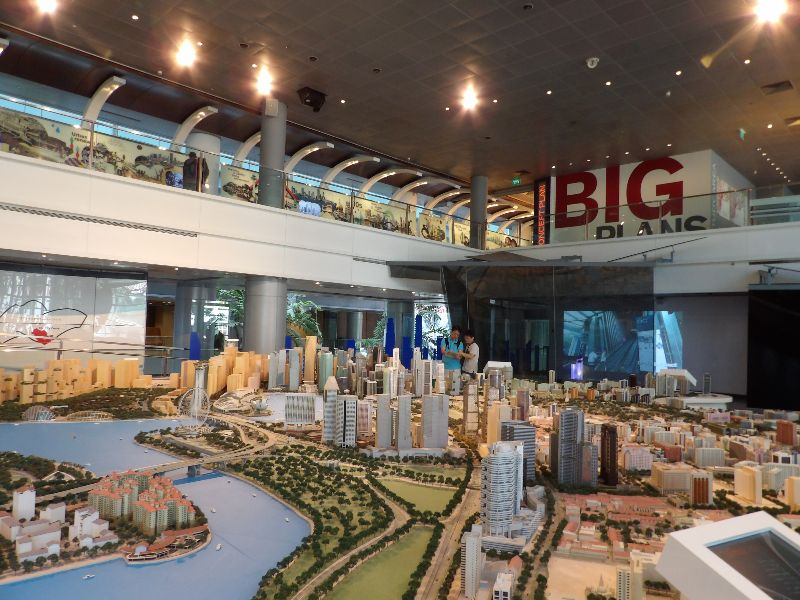 Singapore City Gallery Singapour - DR Melle Bon Plan 2016