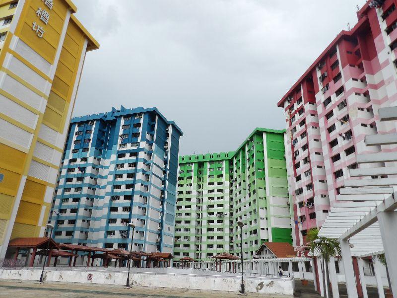 Rochor Centre Singapour - DR Melle Bon Plan 2016