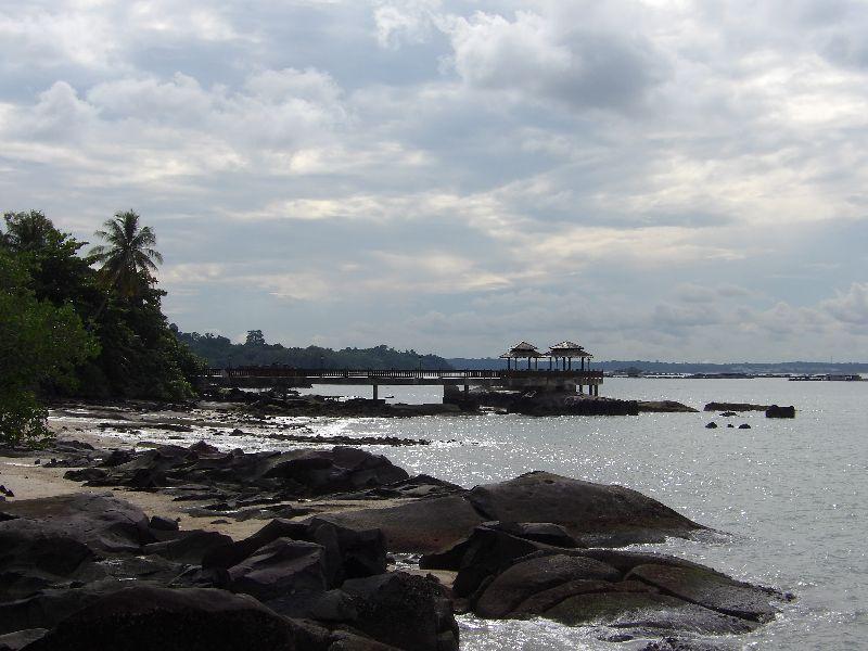 Pulau Ubin Singapour - DR Melle Bon Plan 2016