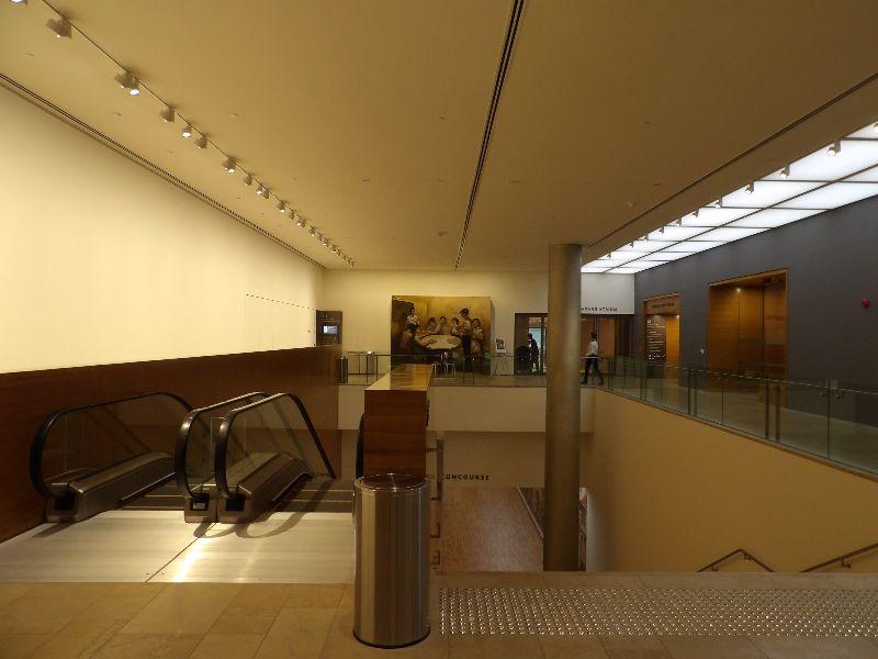 National Gallery de Singapour - DR Melle Bon Plan 2016