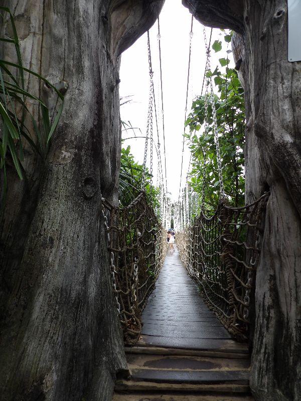 Ile de Sentosa Singapour - DR Melle Bon Plan 2016