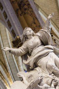 Cathédrale Notre-Dame de Chartres - DR Nicolas Diolez 2016