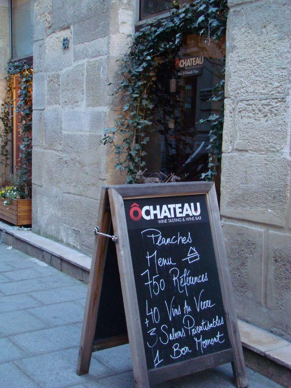 Ô Chateau Paris - DR Melle Bon Plan 2015