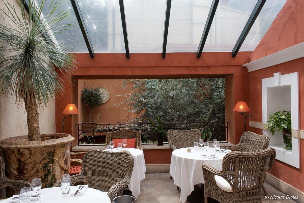 Brasserie Le Sud Paris - DR Nicolas Diolez 2016