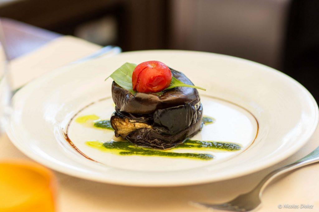 Restaurant Pasco - DR Nicolas Diolez 2016