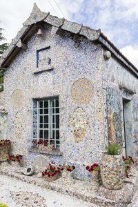 La Maison Picassiette - DR Nicolas Diolez 2016