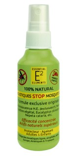 Essential Elements Stop moustiques