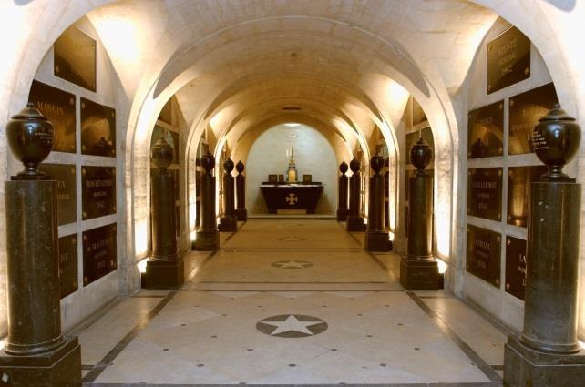 Musée de l'Armée Journées du Patrimoine