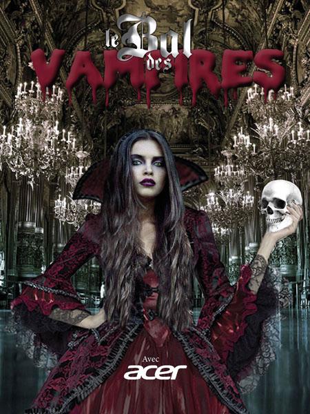Bal des Vampires 2016