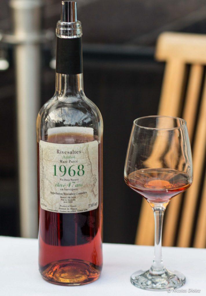 Foire aux vins Carrefour 2016 - DR Nicolas Diolez 2016