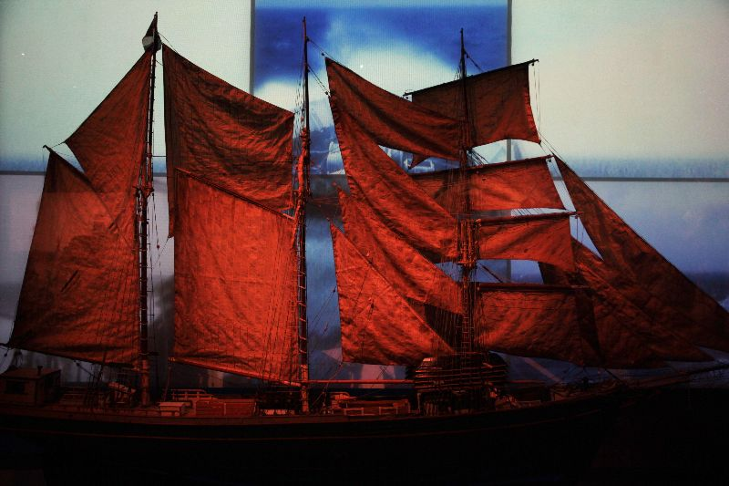 musee de la marine Paris - DR Nicolas Diolez 2016