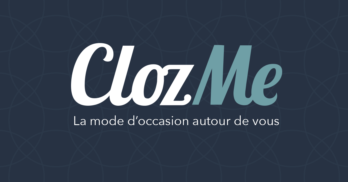 ClozMe vide-dressing de proximité