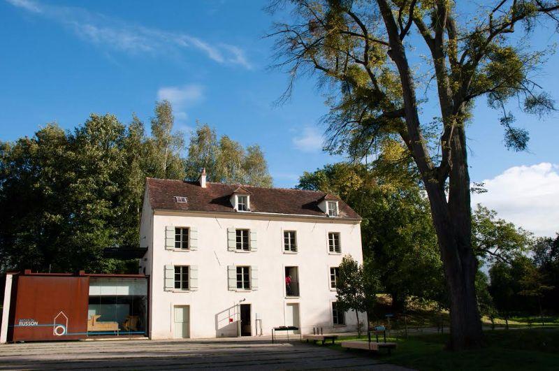 moulin Russon de Marne et Gondoire à Bussy-Saint-Georges