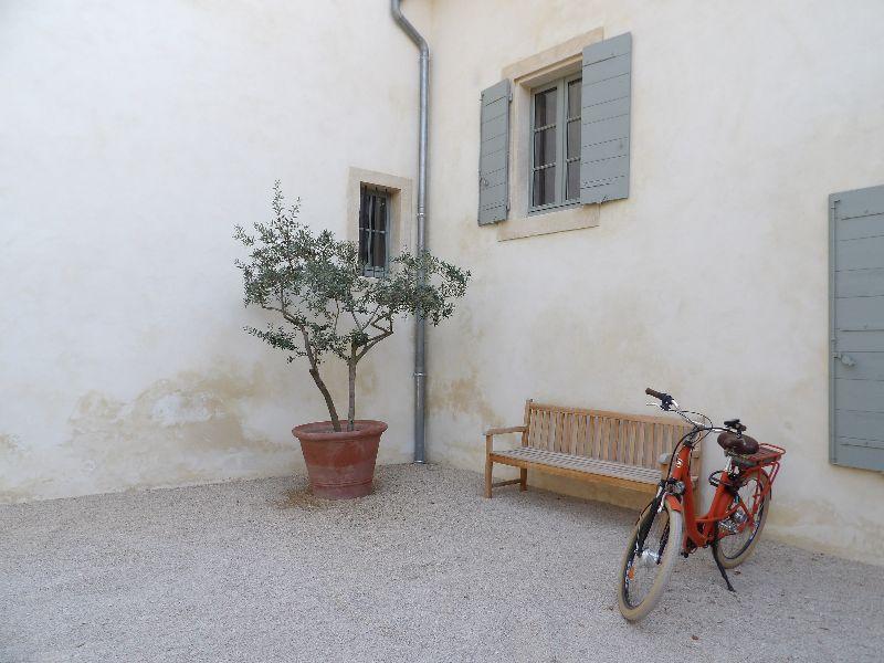 Hotel Domaine de Fontenille Luberon - DR Melle Bon Plan 2016