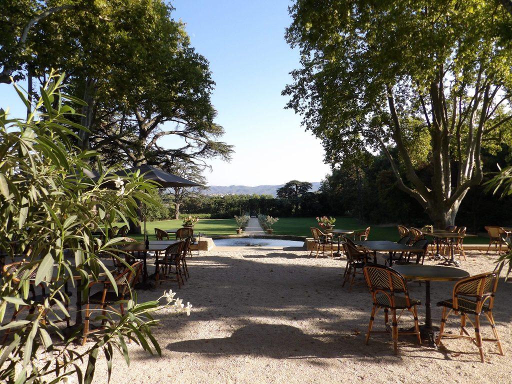 Domaine de Fontenille Luberon - DR Melle Bon Plan 2016