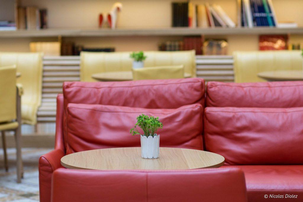 Hotel 34b Paris - DR Nicolas Diolez 2016