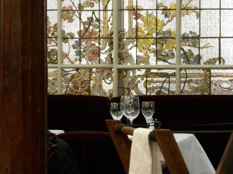Restaurant Le Gallopin Paris - DR Melle Bon Plan 2016