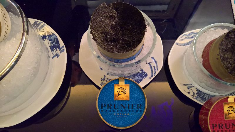 Caviar Prunier - DR Melle Bon Plan 2016