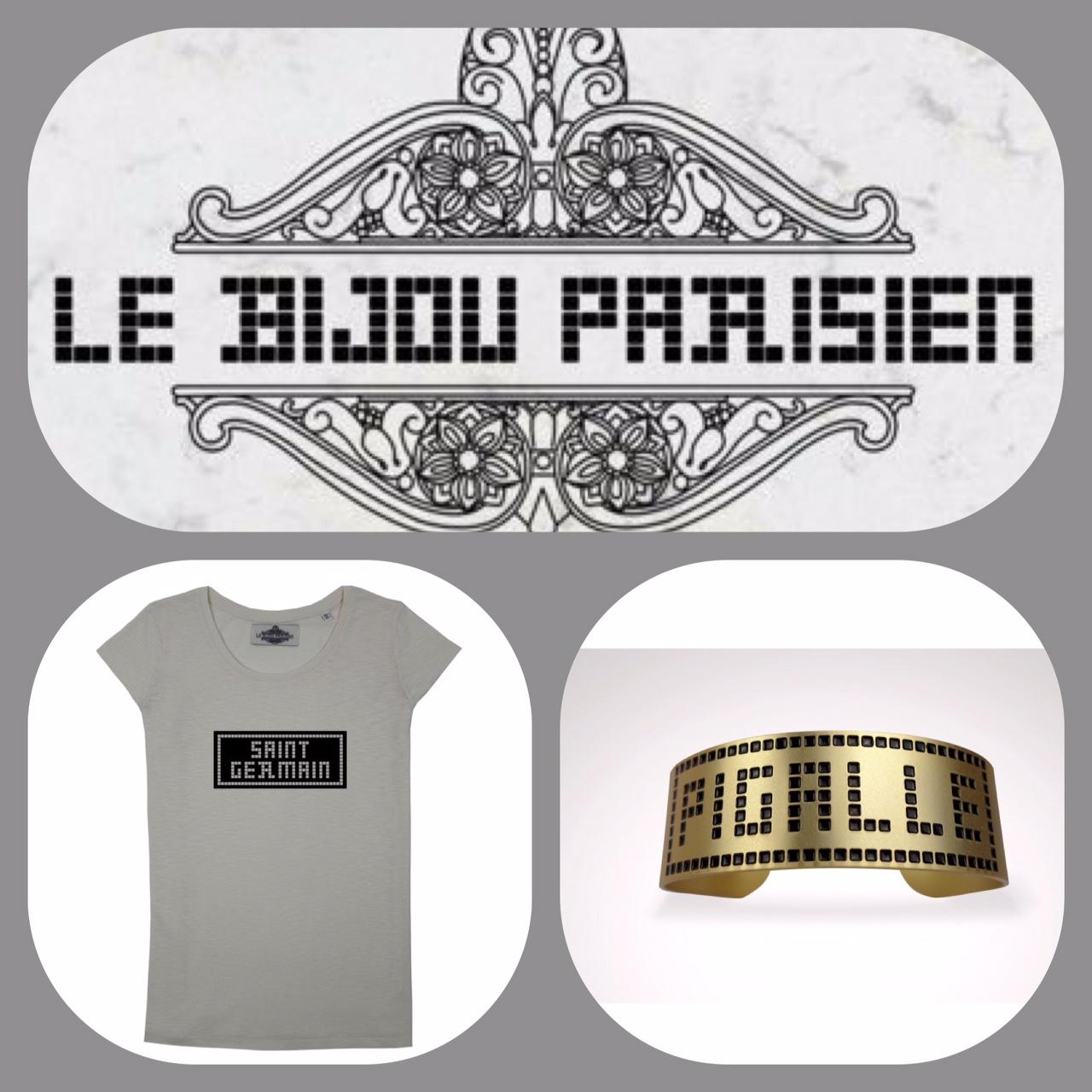 le bijou parisien