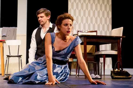 La Peur Zweig théâtre