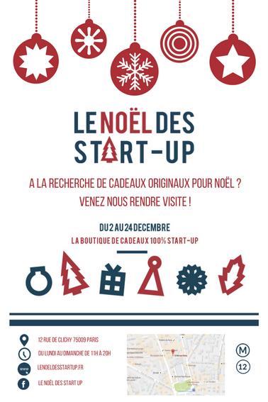 Noël des Start-up