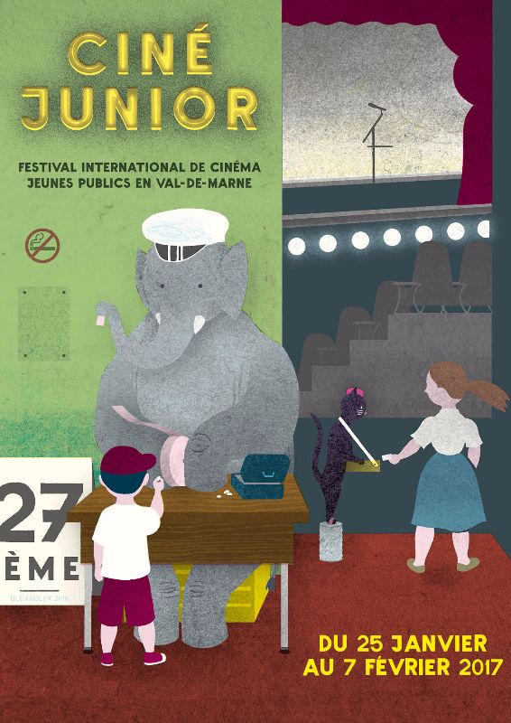 Cine Junior visuel 2017