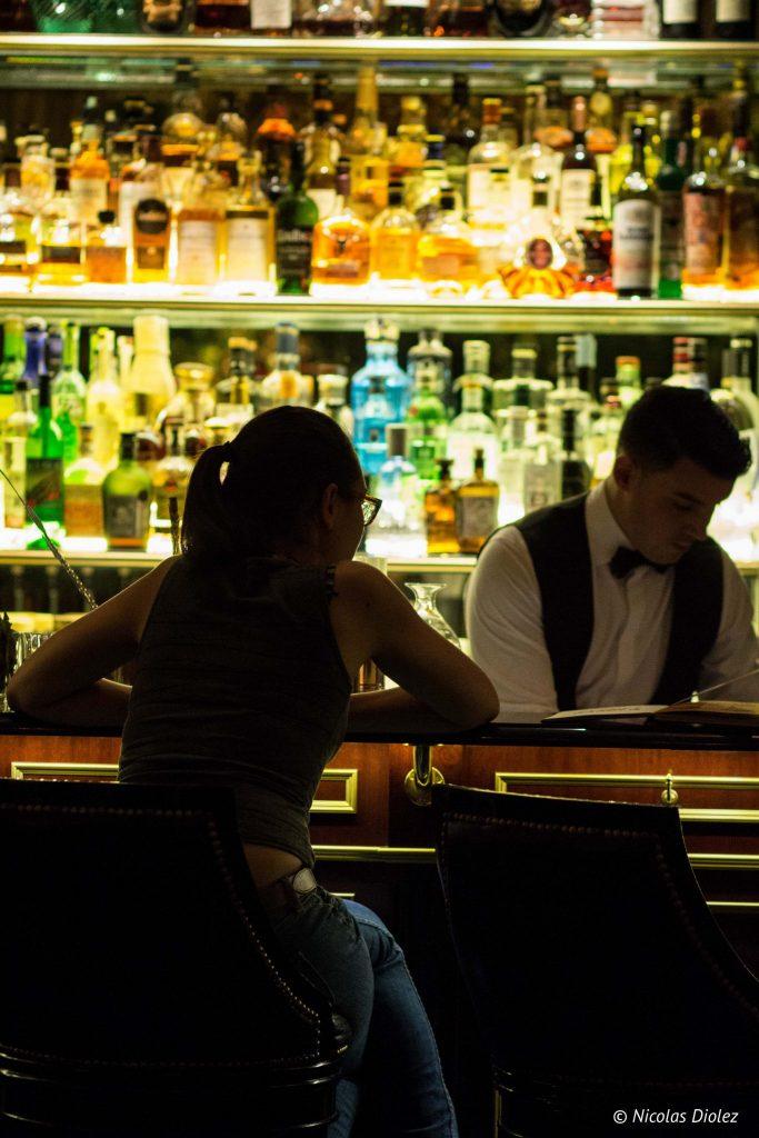 Cocktail bar botaniste Shangri-La - DR Nicolas Diolez 2016