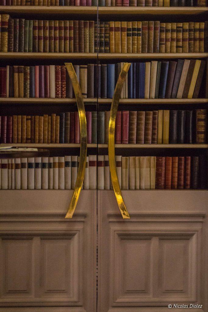 porte petit bar LPB hilton Opéra Paris - DR Nicolas Diolez 2016
