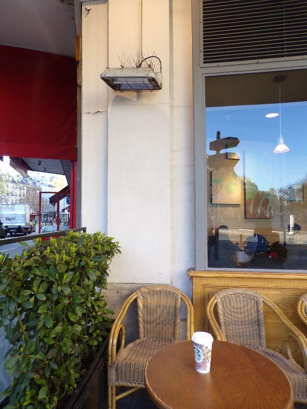 Starbucks Monge - DR Melle Bon Plan 2016