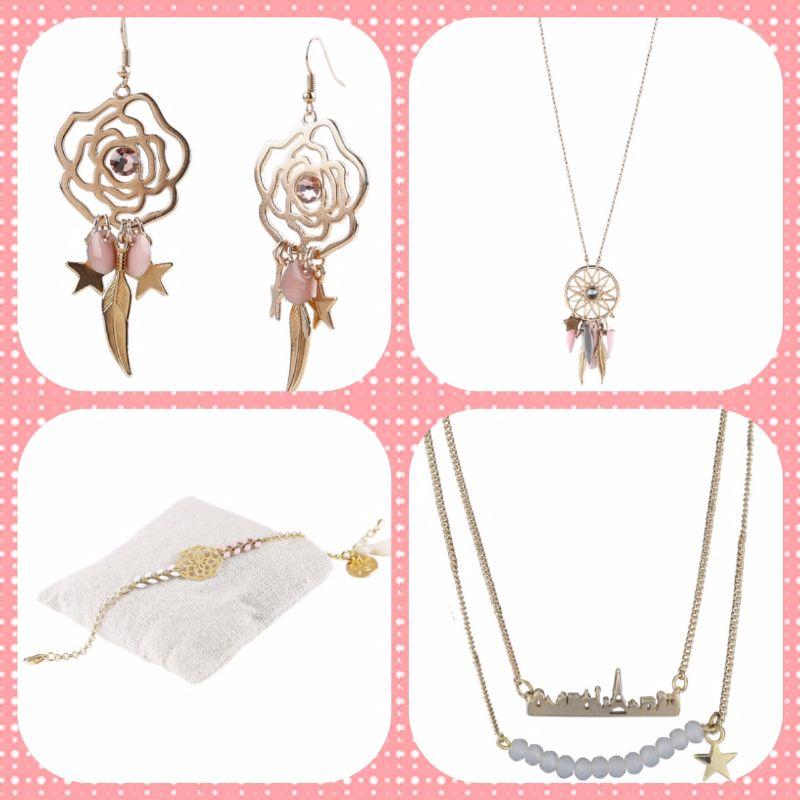 Lily Birds Fab à Bijoux